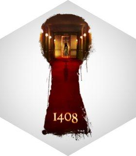 Картинка квест комнаты Номер в отеле 1408 в городе Черкассы