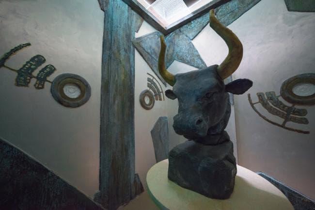 Картинка квест кімнати Загублена Атлантида в городе Київ