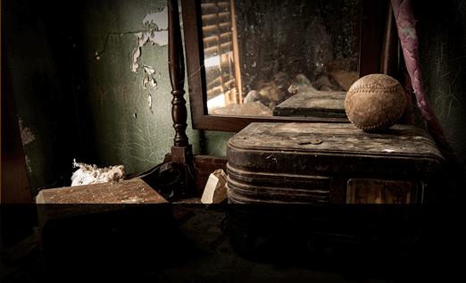 Картинка квест кімнати Нічна зміна в городе Дніпро