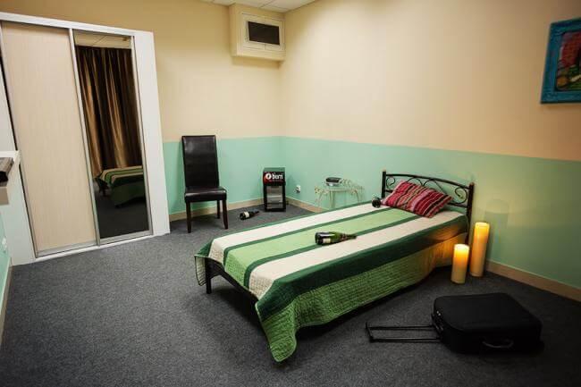 Картинка квест комнаты APARTMENT 669 в городе Одесса