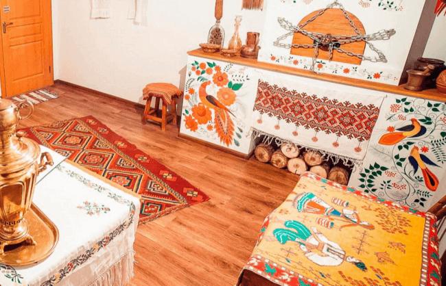 Картинка квест комнаты Вечера на хуторе в городе Киев