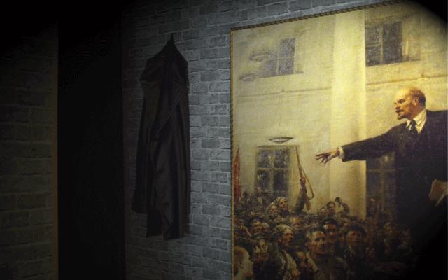 Картинка квест комнаты СПЕЦОПЕРАЦИЯ в городе Киев