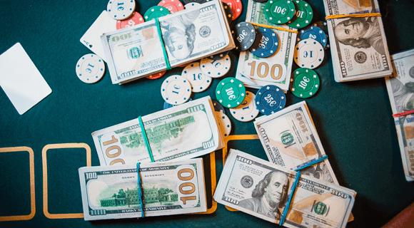 Картинка квест кімнати Пограбування казино  в городе Київ