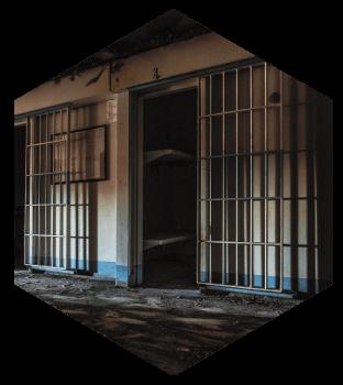 Картинка квест комнаты Тюремная камера в городе Харьков