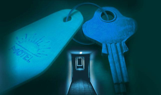 Картинка квест кімнати Загублена кімната в городе Харків