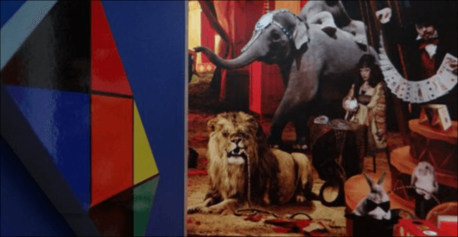 Картинка квест комнаты Тайна львовского цирка в городе Львов