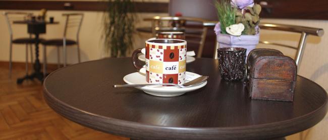 Картинка квест кімнати Coffee Room в городе Львів