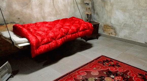Картинка квест комнаты Камера Аль Капоне  в городе Ивано-Франковск