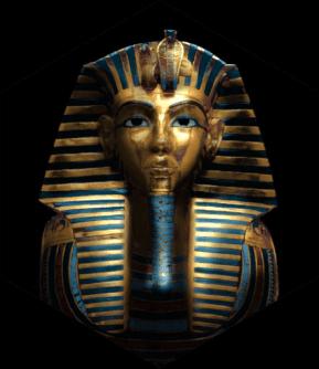 Картинка квест кімнати Прокляття фараона в городе Кривий  Ріг