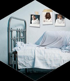 Картинка квест комнаты Психиатрическая №16 в городе Харьков