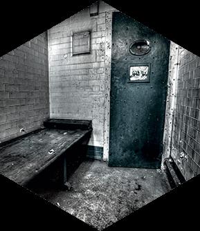 Картинка квест кімнати Втеча з в`язниці в городе Сєвєродонецьк
