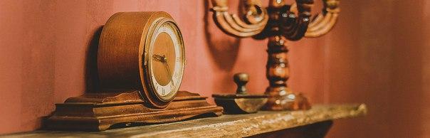 3 Фото квест кімнати Інститут часу в місті Миколаїв