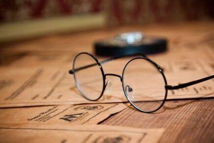 Картинка квест комнаты Хогвартс — Гарри Поттер в городе Ирпень