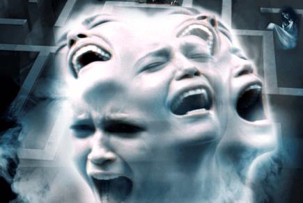 Картинка квест комнаты Смертельный лабиринт в городе Харьков