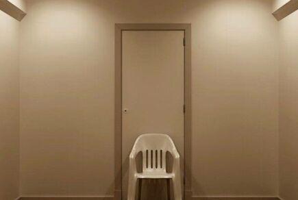 Фото до новини Кімната, яку потрібно залишити