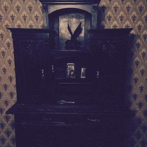 2 Фото квест комнаты Тайна профессора в городе Днепр